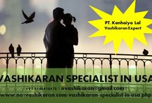 Vashikaran Specialist in USA / Are you looking For Vashikaran Specialist in USA? Then you can contact PT Kanhaiya Lal. He is one of the best wVashikaran Specialist in USA. He is providing best solution of the problems through vashikaran and astrology. You can make a call at +91 8146416478 to know more about this.