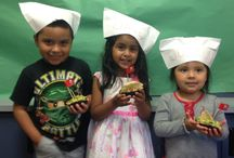 Weekly Bites Newsletter / Fun news and events from Healthy Little Cooks. Join our mailing list today!