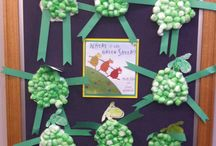 Green Sheep book