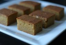 Sweet Recipes to Try / by mari/ GracietheBeagle