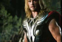 Thor is my favorite / The Avengers
