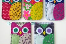 diy and owls