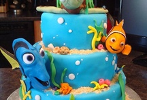 Party - Nemo Theme / by Amber Courtney Rascon