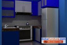 kitchen set bekasi, bikin kitchen set jati asih, tukang kitchen set pekayon bekasi