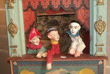 Рuppet theatre