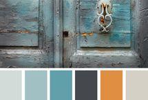 värit kuvaan