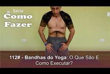 Bhandas no yoga