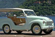 Fiat classics