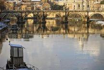 I want to live...here / ...ak sa ešte raz narodím, chcem žiť v Ríme...