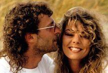 Michael und Sandra