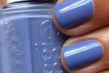 nails / by Micaela Torregrosa-Mahoney