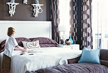 Bedroom ideas / by Kristen Peden