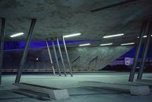 Zaha Hadid / Arquitecta angloiraquí, procedente de la corriente del deconstructivismo.