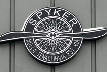 Spyker / car