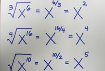 Misc. Math