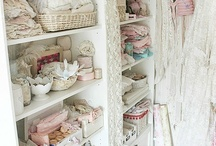 Craft and craft organisation ideas.