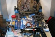 Emergency: Bug-out-bag