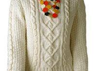 Knitting - free patterns on Tumblr / free knitting patterns, tricot, tricotarstricken, maglieria , modeles, dos agujas, maglia, strick, stricken, modelo delibre, patron gratuit,freieMuster, schemalibero, 针织  / by Lisa Dodd