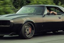 Want a classic car