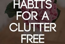 The Way to an organized and clutter free home