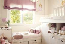 kiz çocuk odası
