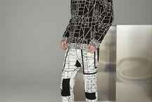 College: Menswear forecasting 2014:)