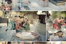 Marrying you! Decor