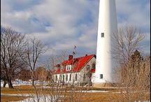 Deniz Feneri Light House