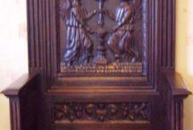 mobilier Renaissance italienne