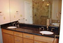 Our Home Improvement Gallery / See some of our home improvement, home repair, kitchen remodeling, bathroom renovation, and handyman work!