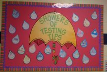 Testing Tools & Tips / Testing, testing, 1, 2, 3 ... this board is all about test prep, taking tests, and acing tests. Find Carson-Dellosa test prep books and more at www.carsondellosa.com!   / by Carson-Dellosa Publishing