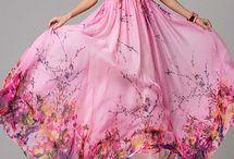 Dresses for Jesses
