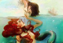 Mermaids / So pretty