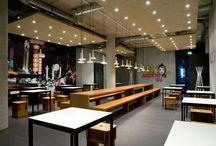 Restaurants I Restaurant Design