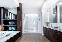 New House Bathroom