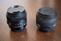 Sigma 30mm f/1.4 ART vs. Sigma 30mm f/1.4 EX  / Comparison of the two lenses Blog: http://fotogenerell.wordpress.com/