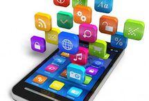 Website & Aplikasi Internet