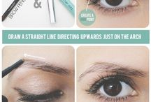Simply Brow routine / May your brow strong as you