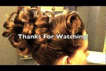 Hair / by Amyn Jones