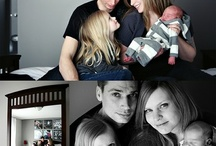 Family Photography idea s / by Allison Foster