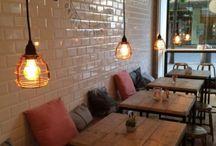 kafe design