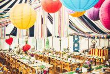 Wedding Interiors
