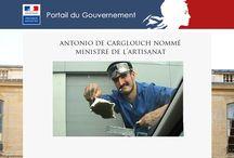 Gouvernement / Le nouveau gouvernement annoncé le 1er avril 2014