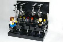 Lego / Leuke Lego bouwwerken