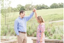 Best Virginia Engagement Session Locations