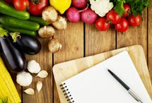Dieting Ideas / by Connie Drury