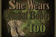 Honoring Our Female Soldiers