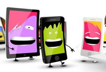PAD Travel Team :)  / Just what we love.. Technology and travel
