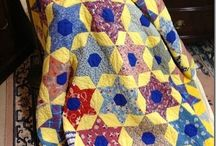 Vintage Quilts / My spot on the web for all things vintage quilty!