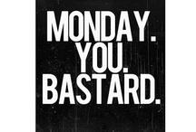 Weekdays